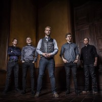 Leprous<br><small>Support: The Ocean Collective & Port Noir</small>
