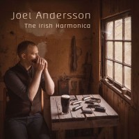<small>Joel Andersson & The Early House</small><br><small><small>�The Irish Harmonica�</small></small>
