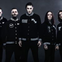 Motionless In White<br><small>Support: Skold</small>