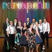retrospektiv Swing-Pop<br><small>Live Tour 2018</small>