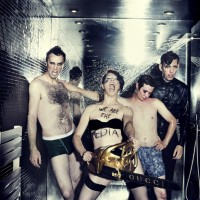 Amanda Palmer<br><small>& the Grand Theft Orchestra</small>