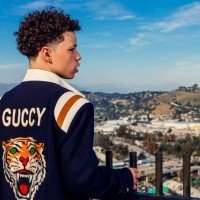 Lil Mosey<br><small>Northsbest Tour</small>