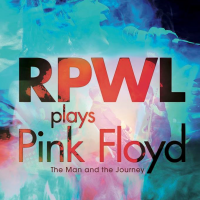 RPWL plays Pink Floyd<small><br>'The Man And The Journey'