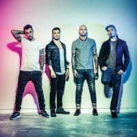 Hedley<br><small>Wild Live Tour 2014</small>