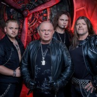 U.D.O.<br>Steelfactory Tour 2019<br><small>Support: Reece + Red Partizan</small>