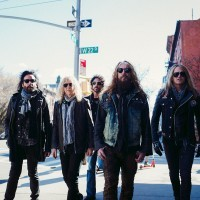 The Dead Daisies<br><small>Burn It Down World Tour 2018</small><br><small><small>Support: The New Roses</small></small>