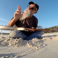 Seasick Steve<small><br>'CAN U COOK?' GERMAN TOUR 2018</small><br><small><small>Support: Prinz Grizzley</small></small>