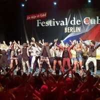 Festival de Cuba<br><small>Workshops & Cuban Gala Night</small>