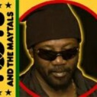 Toots & The Maytals - Funky Kingston Tour 2009