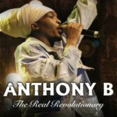 Anthony B - The Real Revolutionary